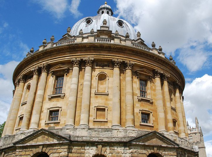 Oxford University staff strikes go ahead