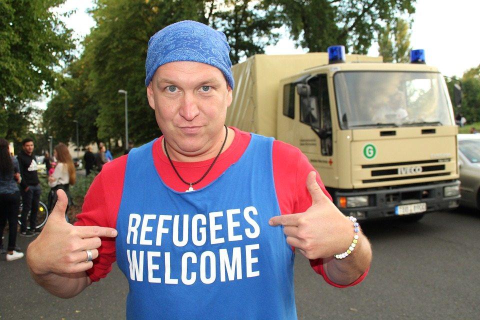 Positive Refugee Stories