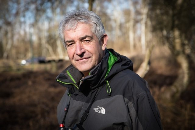 Changing the climate of the climate change debate: a conversation with Tony Juniper