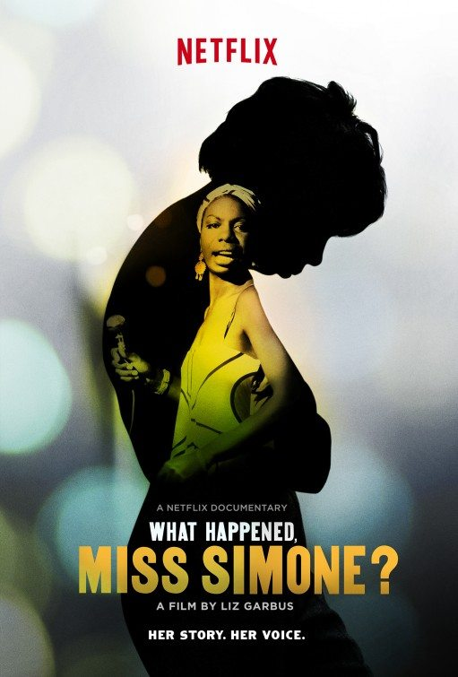 Another Gaze: What Happened Miss Simone