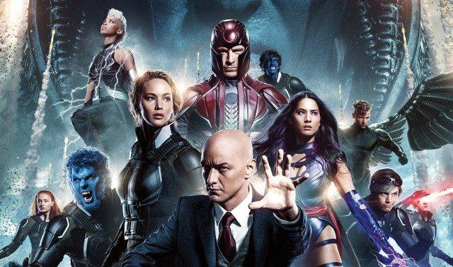 Review: 'X-Men: Apocalypse'