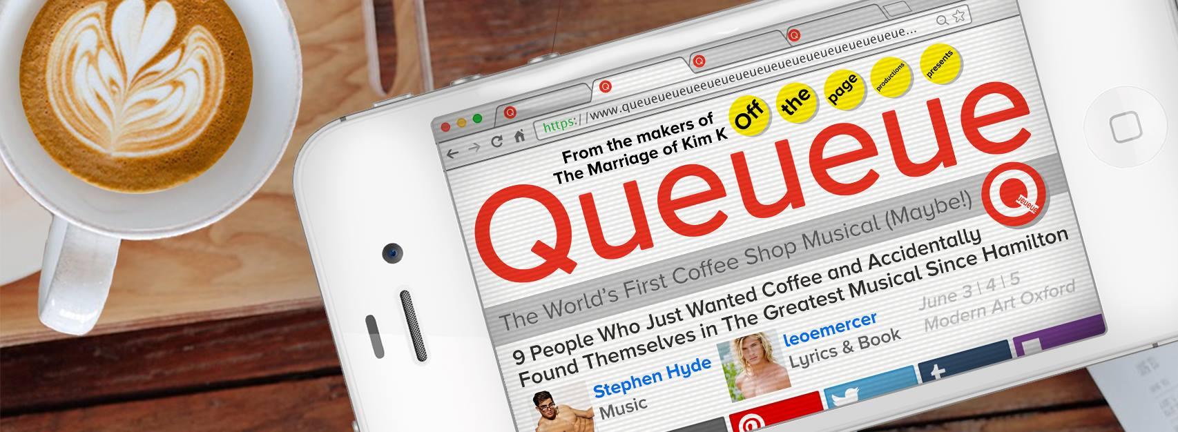 Queueue – A review