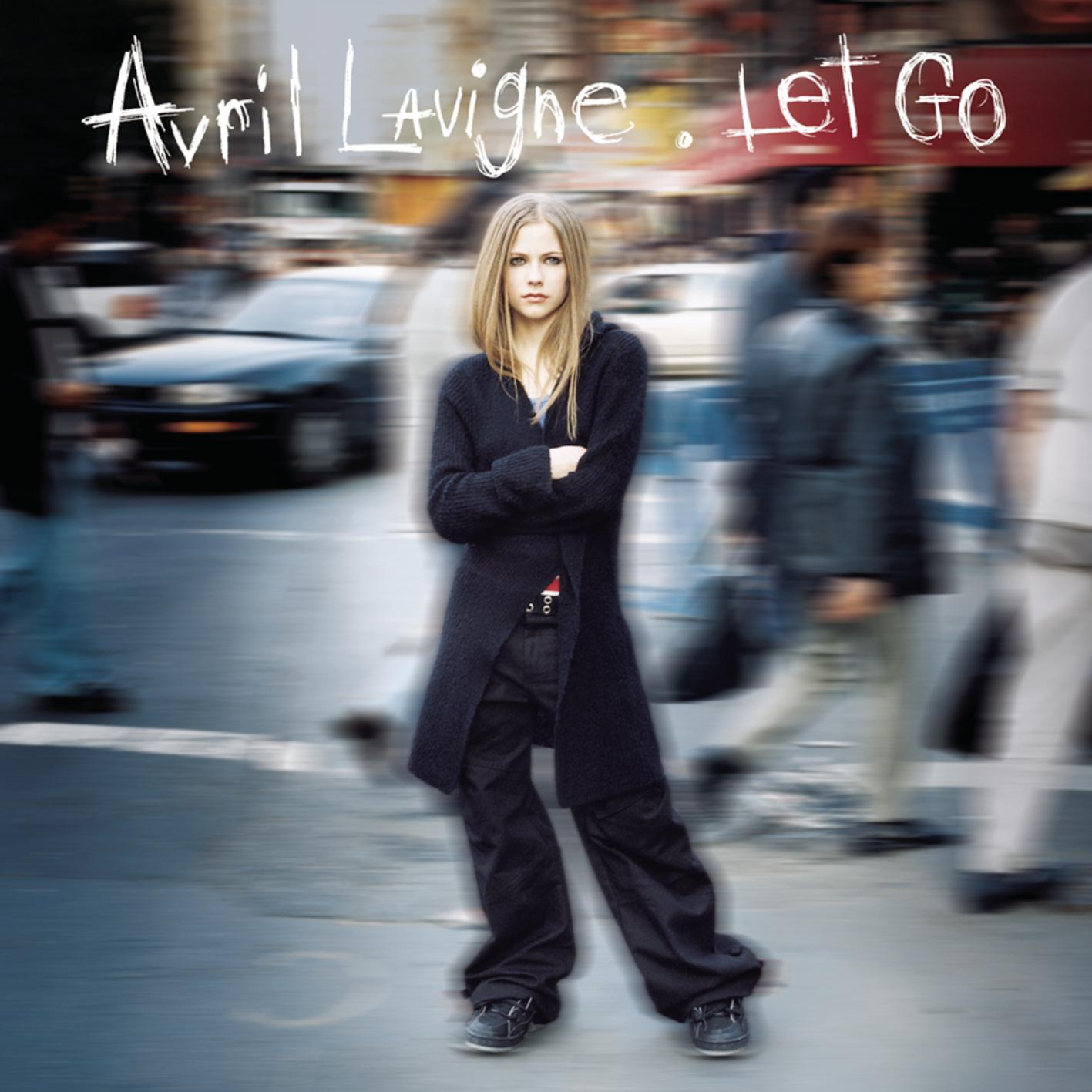 A homage to Avril Lavigne