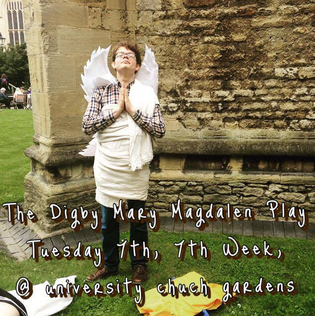 The Digby Mary Magdalen – A review