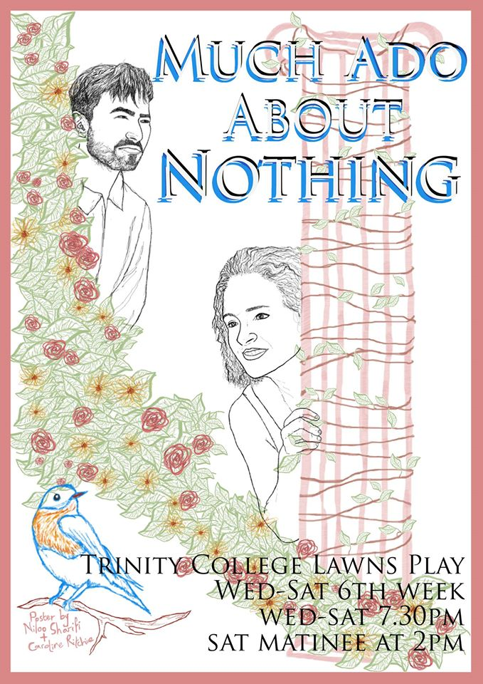 Much ado about nothing – A Review