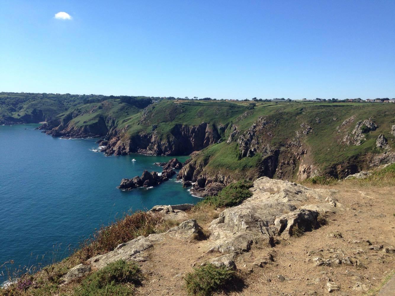 Guernsey: an island gem just a stone's throw away