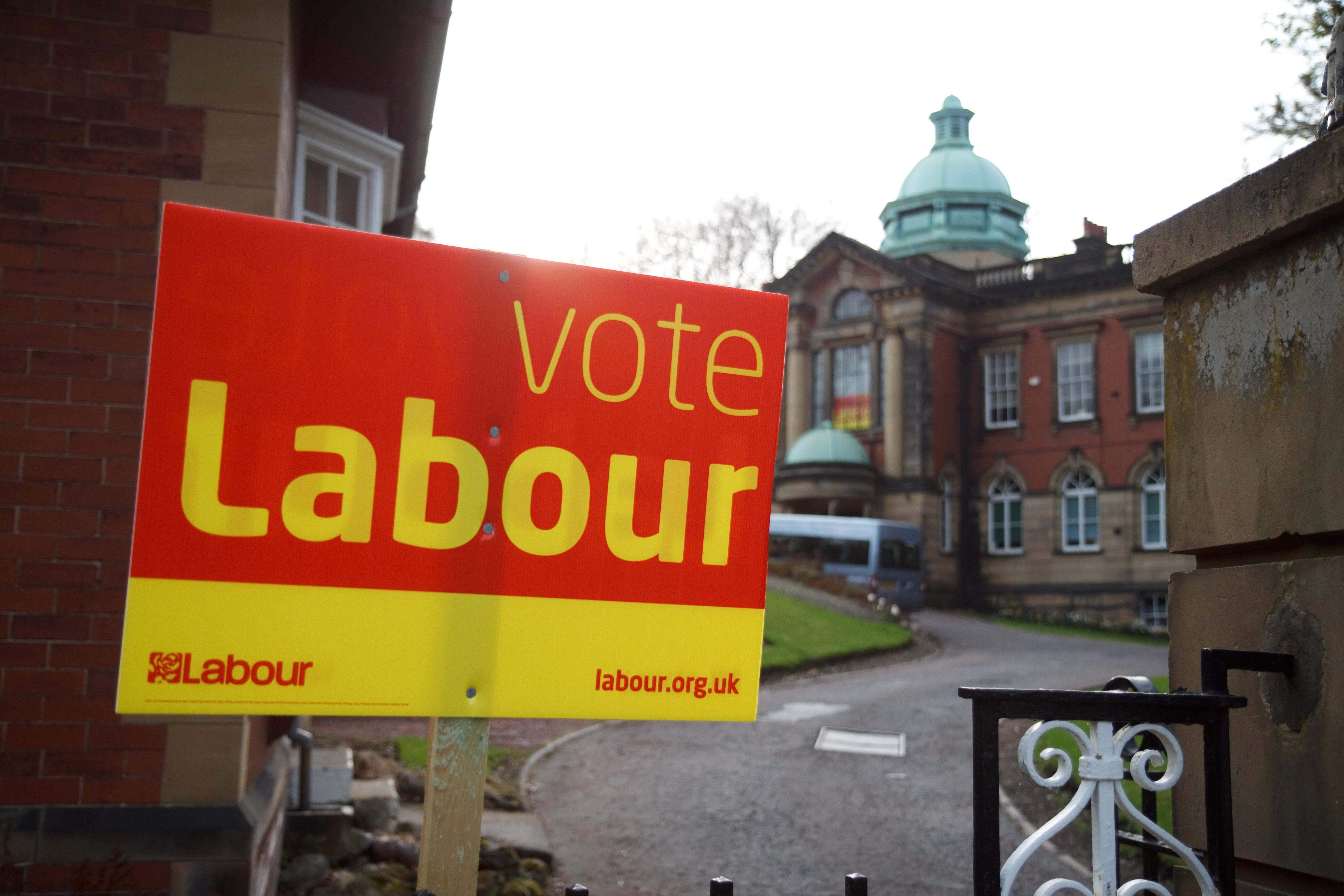 A Labour split will be good for British politics