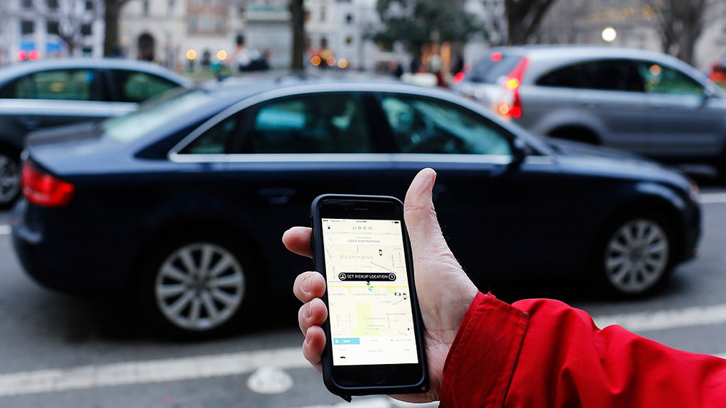 Uber loses bid for licence to operate in Oxford
