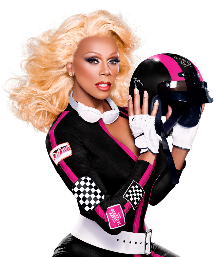 Which RuPaul Drag Queen is your college? #0