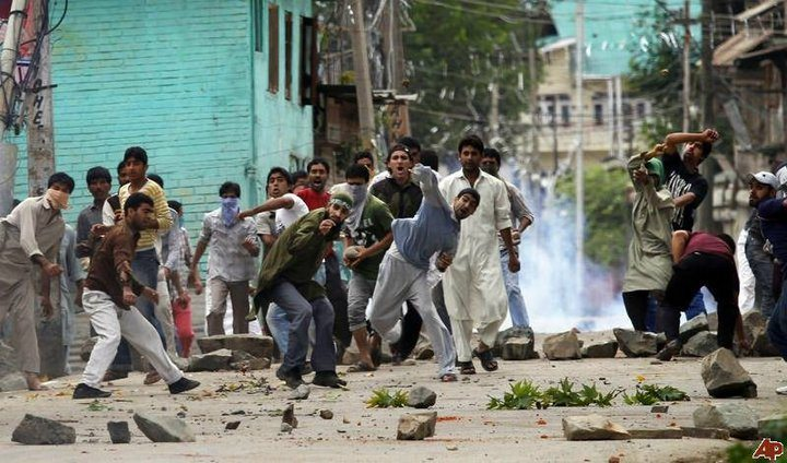 Conflict in Kashmir continues – despite dwindling media attention in the West