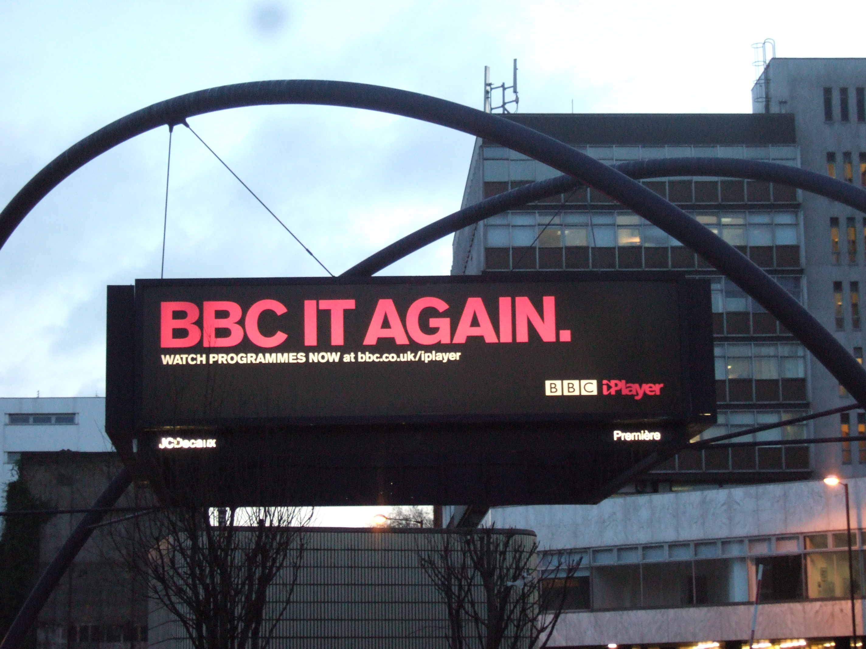 BBC set to push students over licence fee