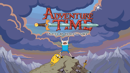 Queer Kids' Media: Adventure Time