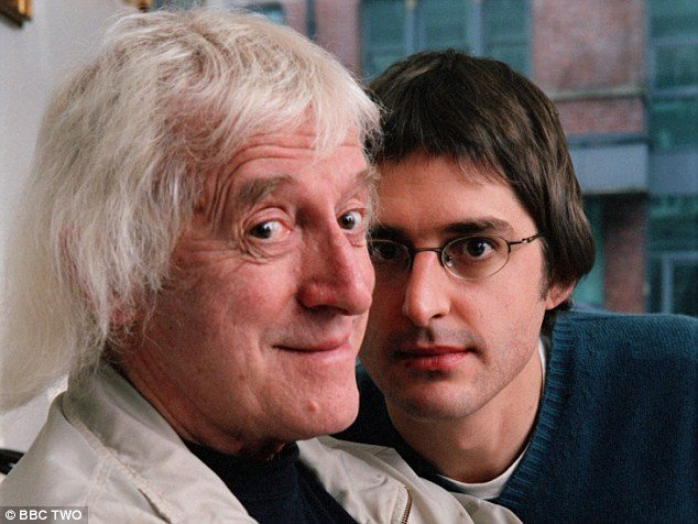 Louis Theroux on Savile