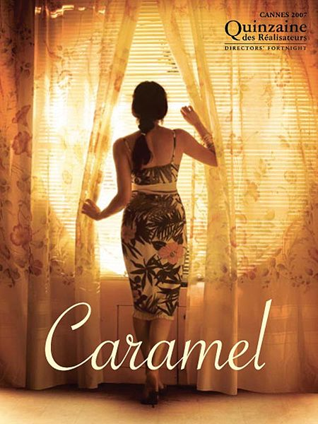 Caramel: Exploring disability and relationships in film