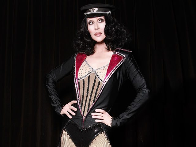 Which RuPaul Drag Race Queen is Your College? Balliol = Chad Michaels