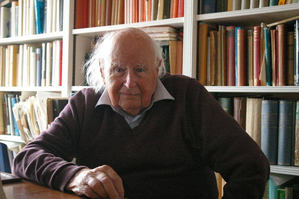 Profile: Donald Russell