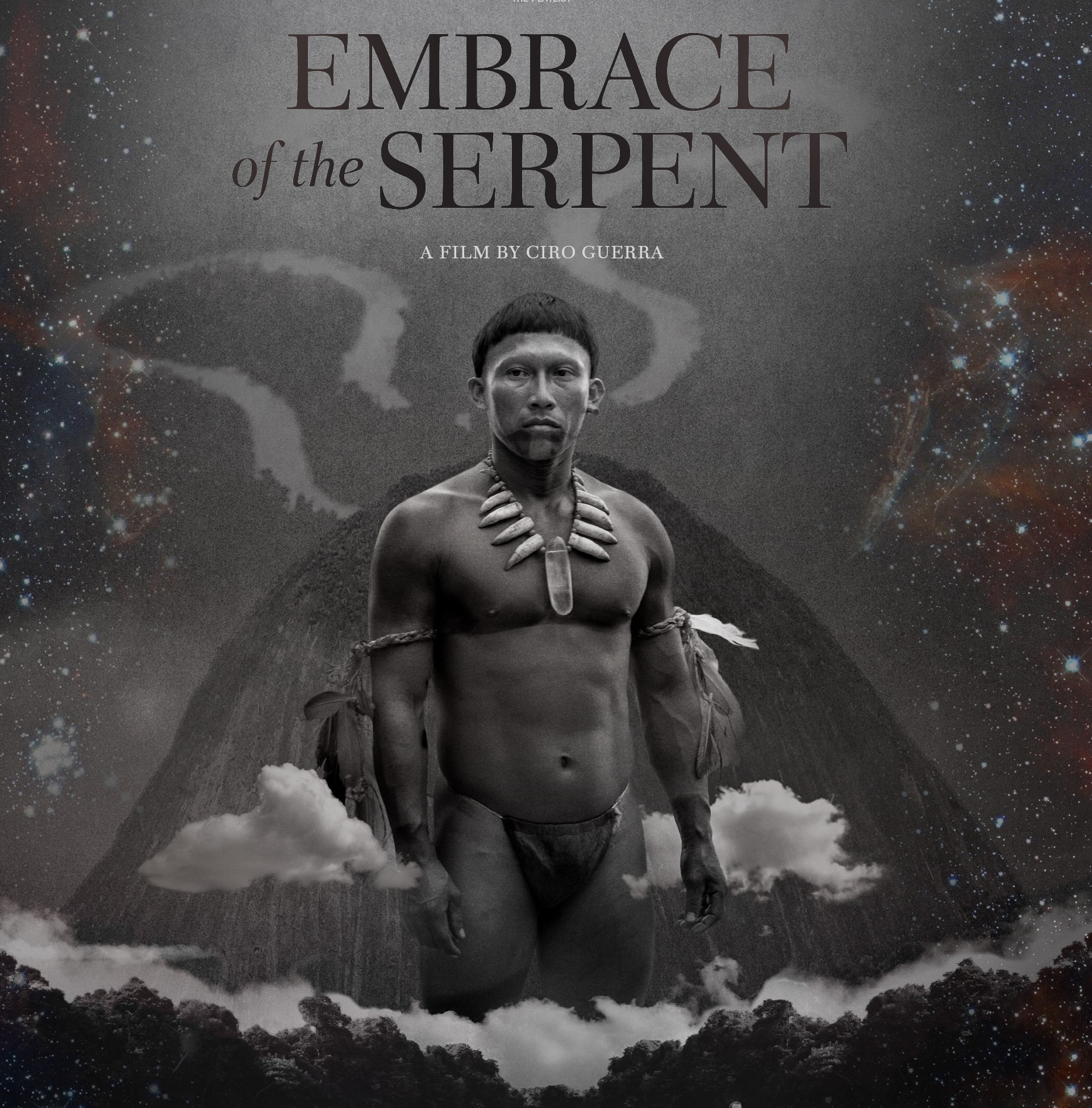 Review: Embrace of the Serpent