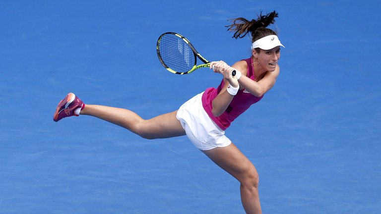 Tennis Success May Shine a Light on Potential Football Strategy