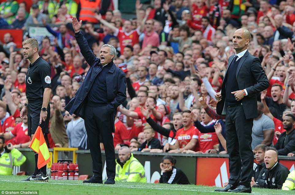 Mourinho Must Change Style to Win Over Fans