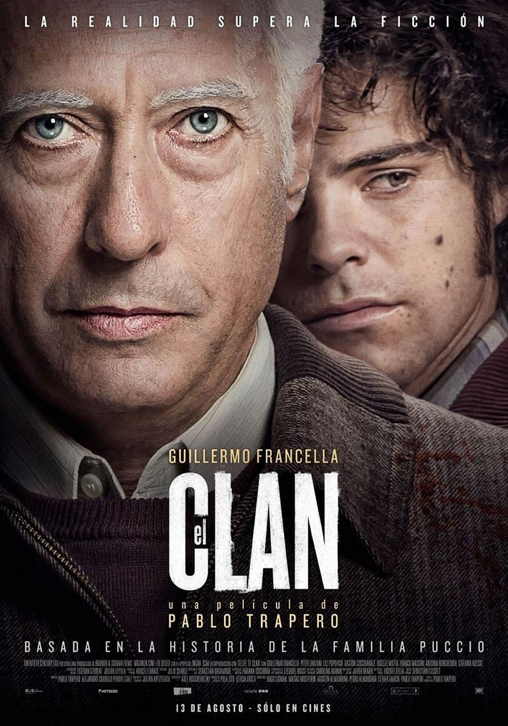 Review: The Clan