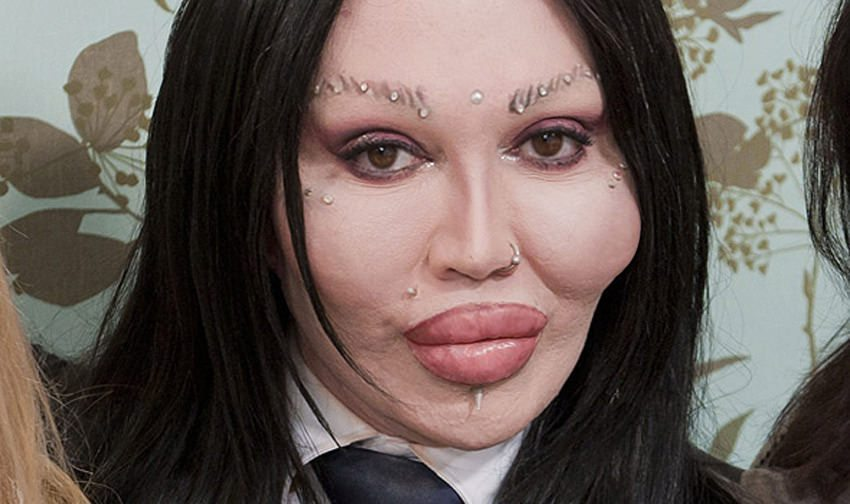 Eighties dance-pop icon Pete Burns has died