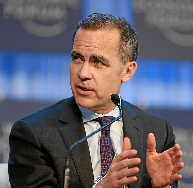 Carney has made his position untenable in post-Brexit Britain