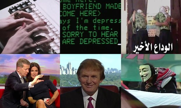 Review: HyperNormalisation