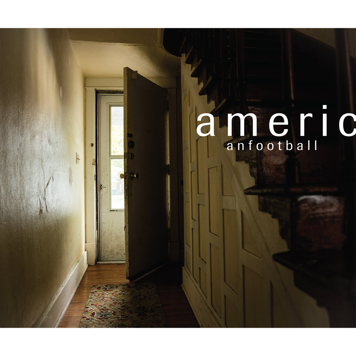 American Football: American Football (LP2) review – overdue follow-up offers nineties nostalgia