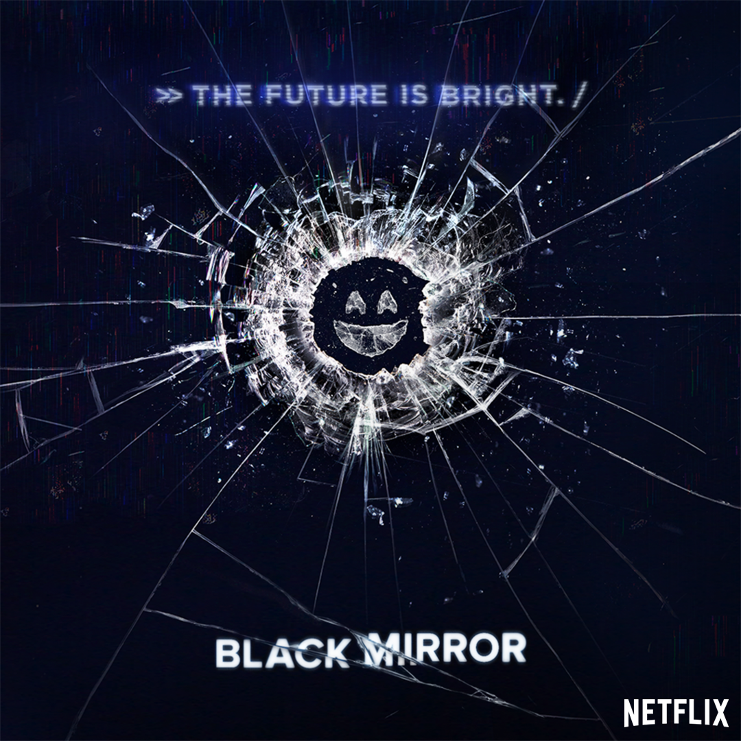 Black Mirror is Back