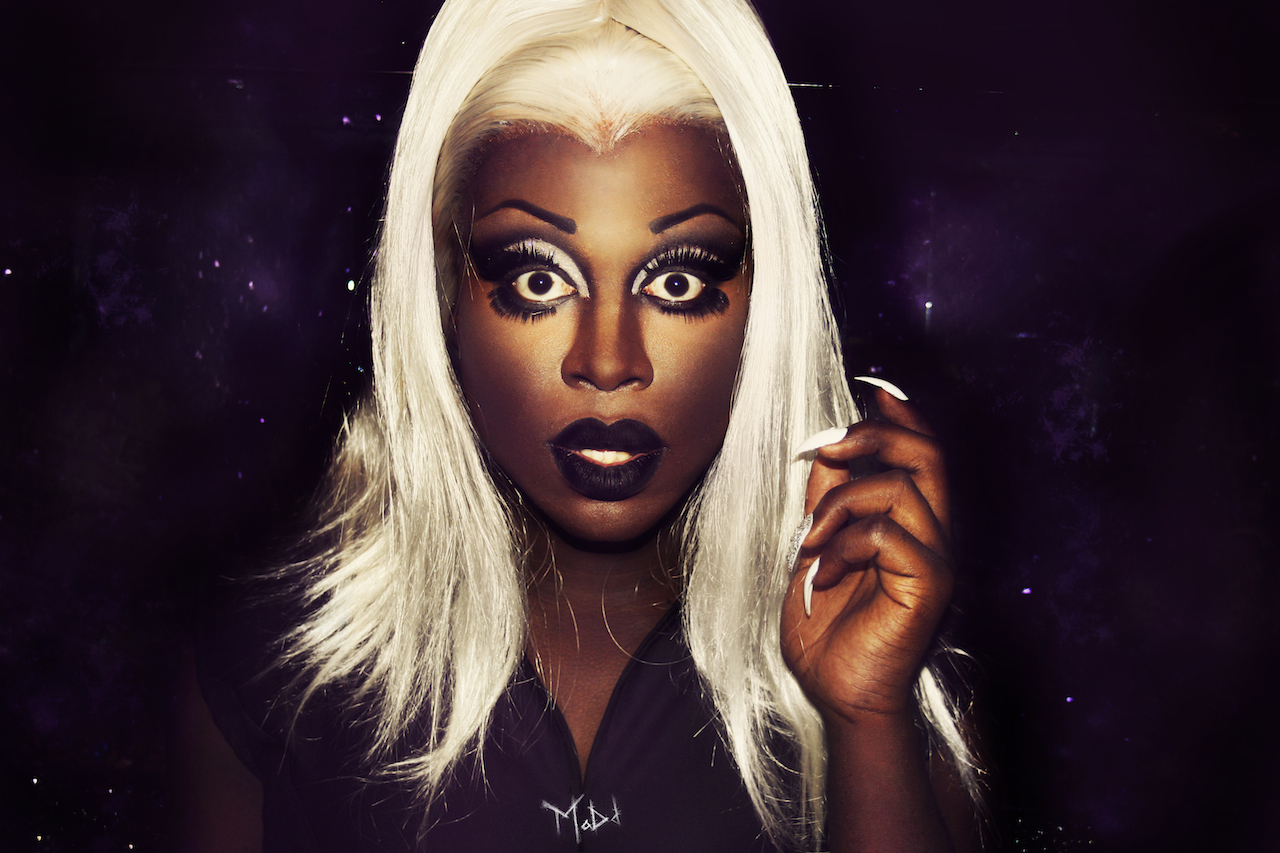 Which RuPaul Drag Race Queen is Your College? Bob the Drag Queen = Wadham