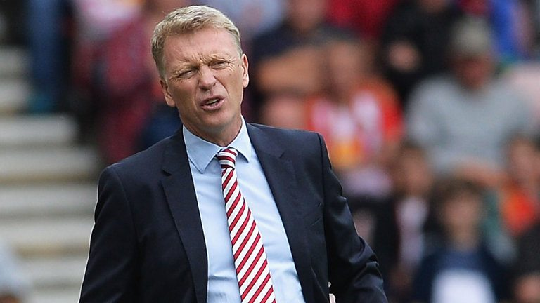 Can Moyes Save Sunderland's Sinking Ship?
