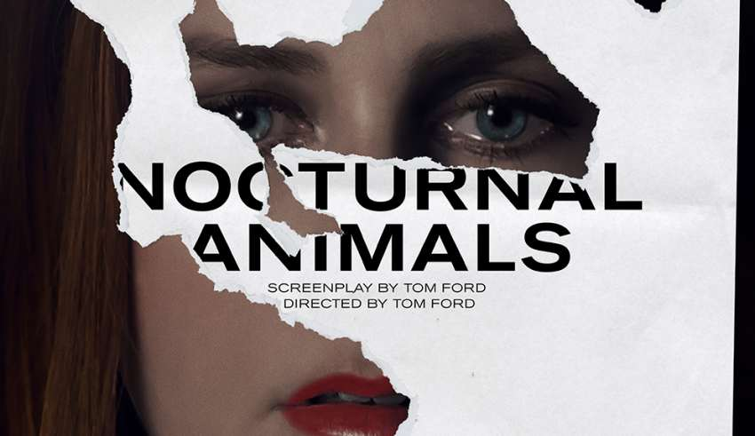 Review: Nocturnal Animals