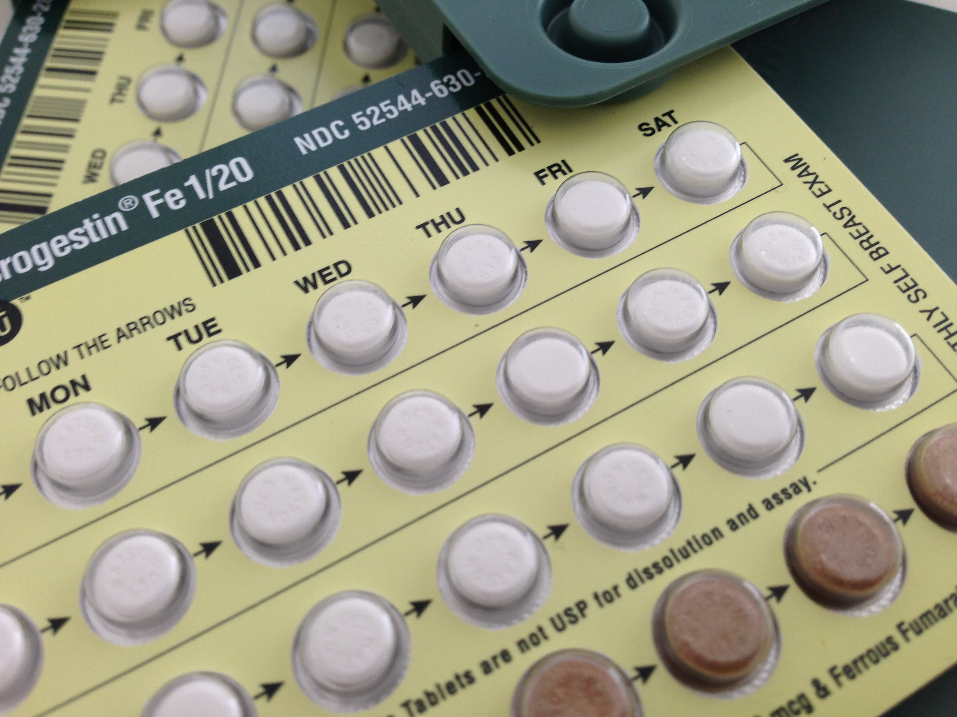 The Ins and Outs of Male Contraceptives
