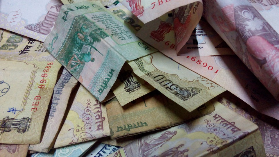 Indian Crackdown on Corruption Threatens Chaos