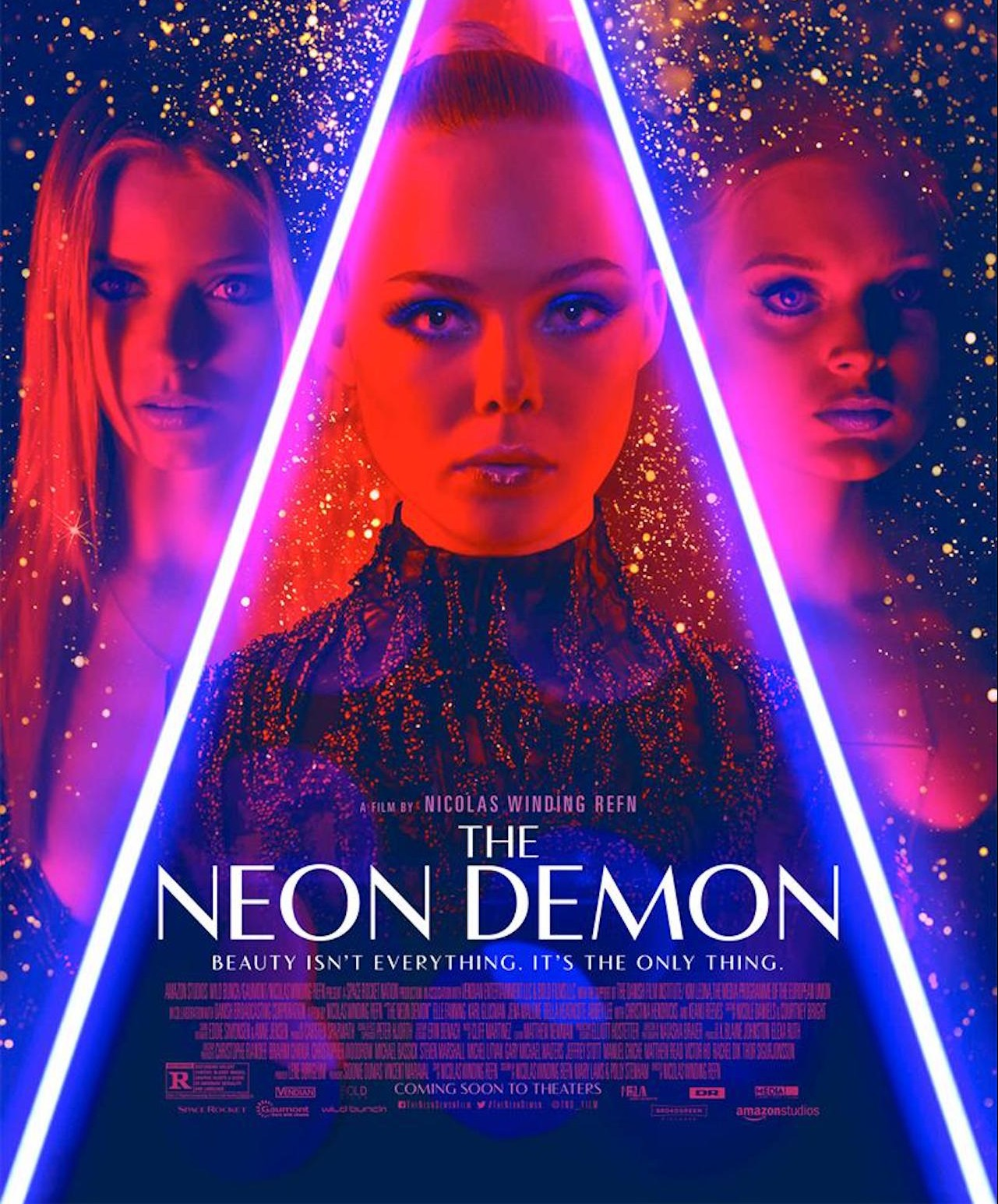 Q&A with The Neon Demon screenwriter Polly Stenham