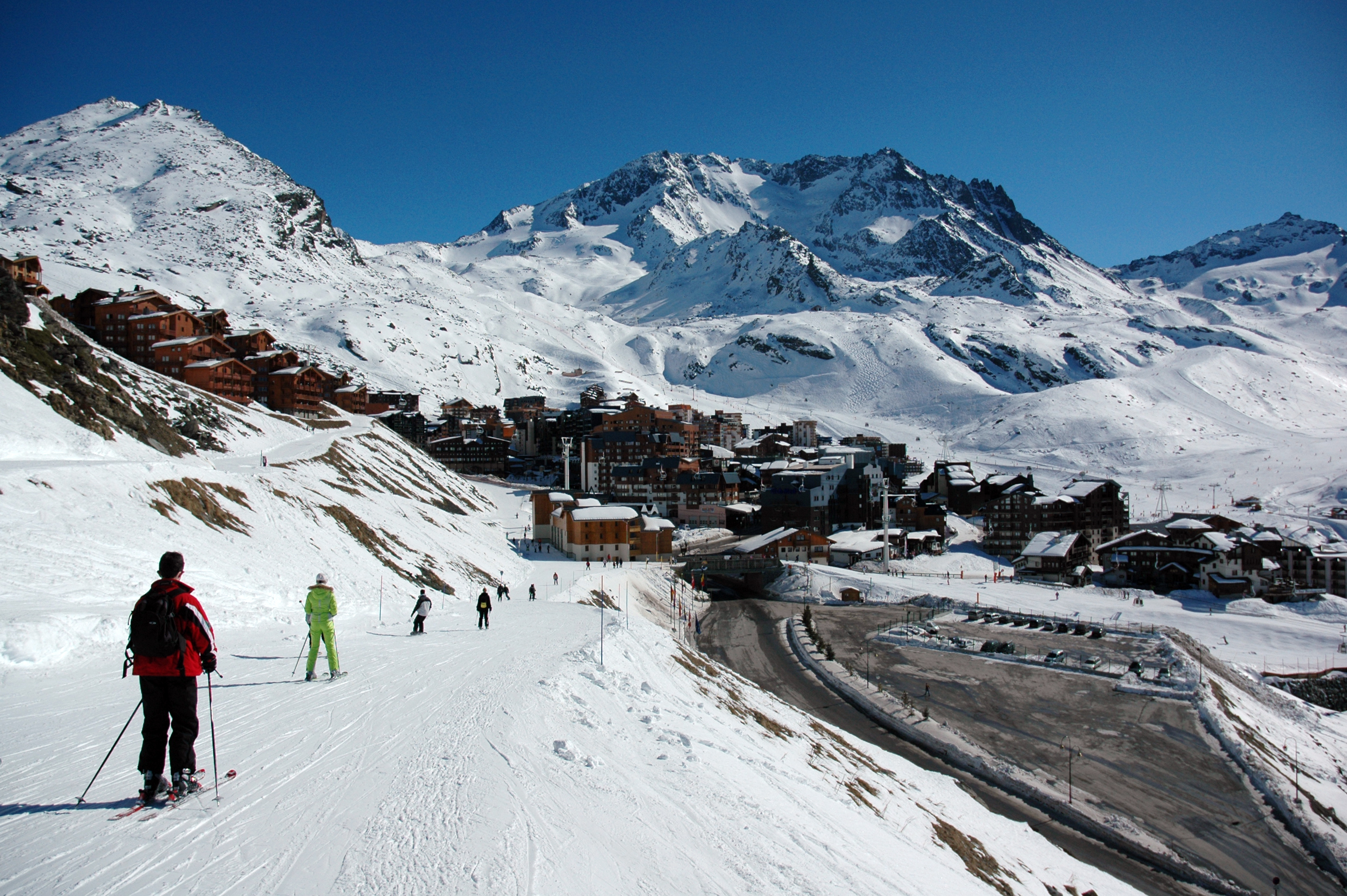 22-year-old student found dead at Val-Thorens