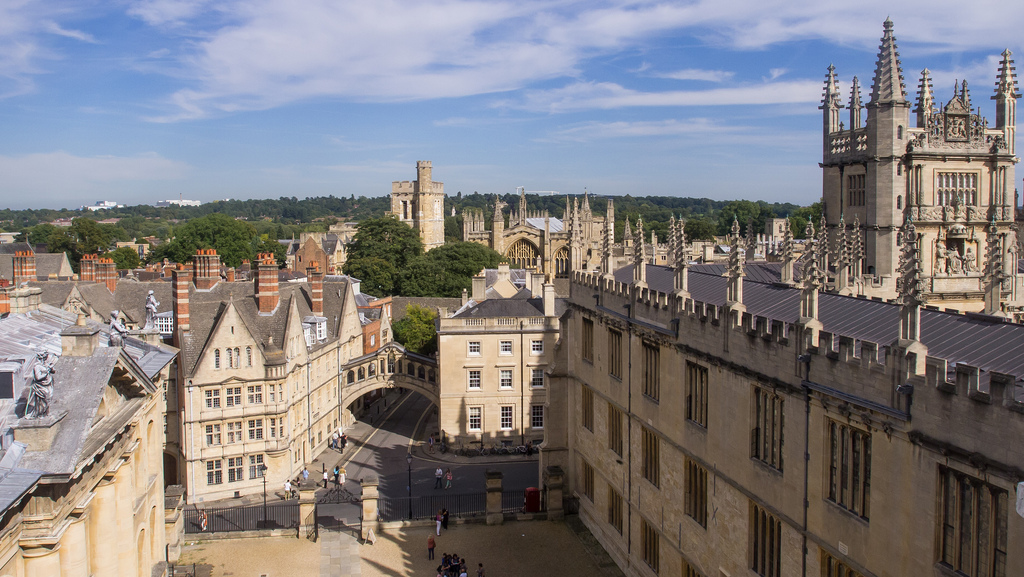 Pronouns and 'snowflake professors' – recent Oxford headlines are a misleading smokescreen