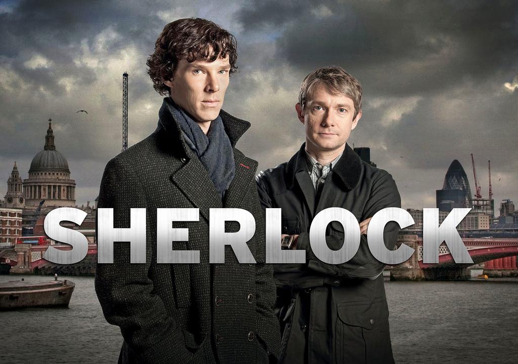 Sherlock: The Science of Devotion