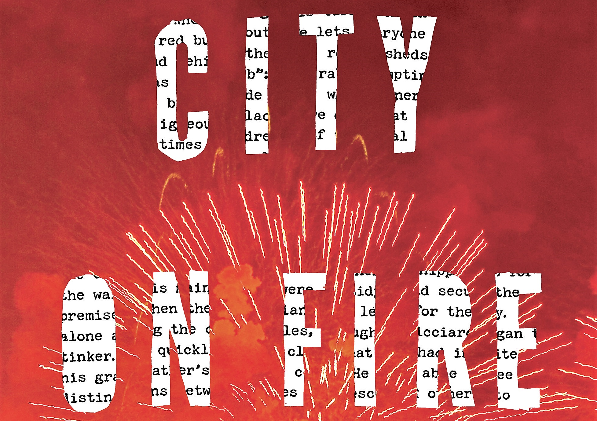 Review: 'City on Fire' by Garth Risk Hallberg