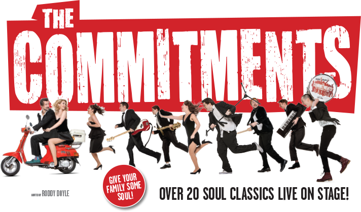 """Perfectly Unpolished"": A Review of The Commitments at The Oxford New Theatre"