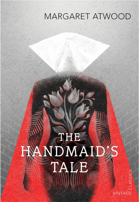 A Real-Life Dystopia? Why 'The Handmaid's Tale' Should be Your First Read of 2017
