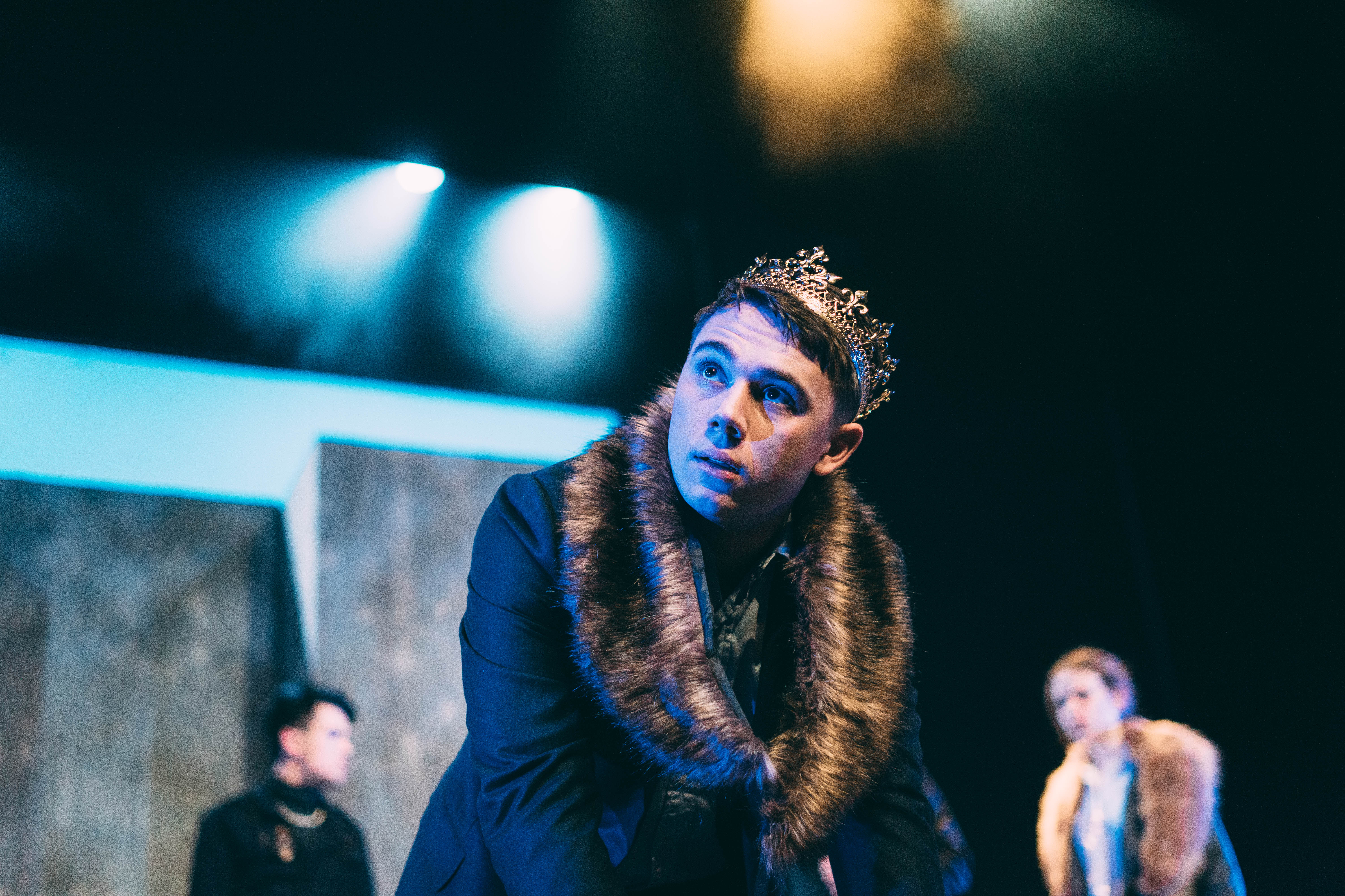 The Thwarted Ambitions of Edward II: A Review