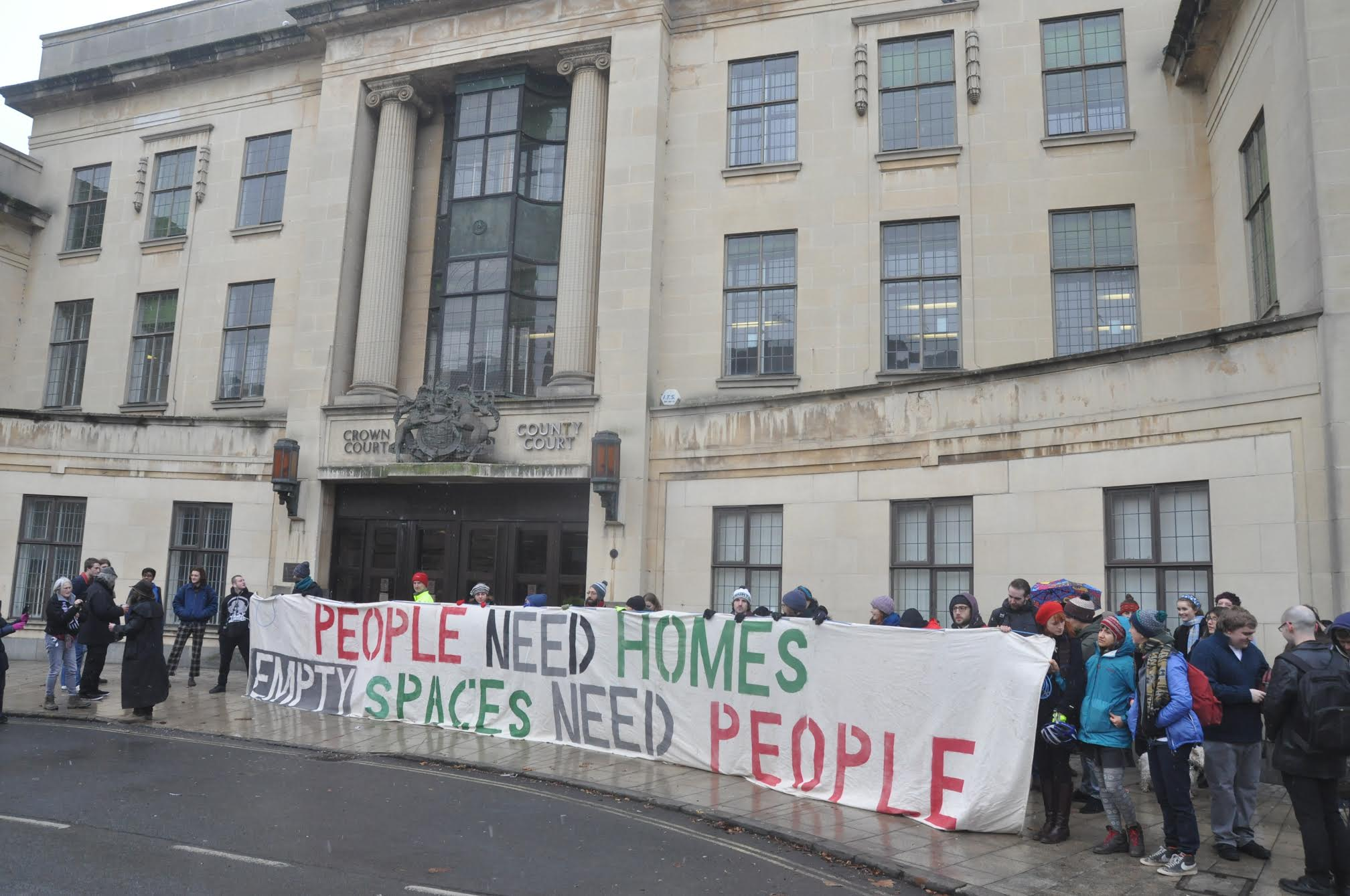Iffley Open House Still At Risk Despite Court Ruling