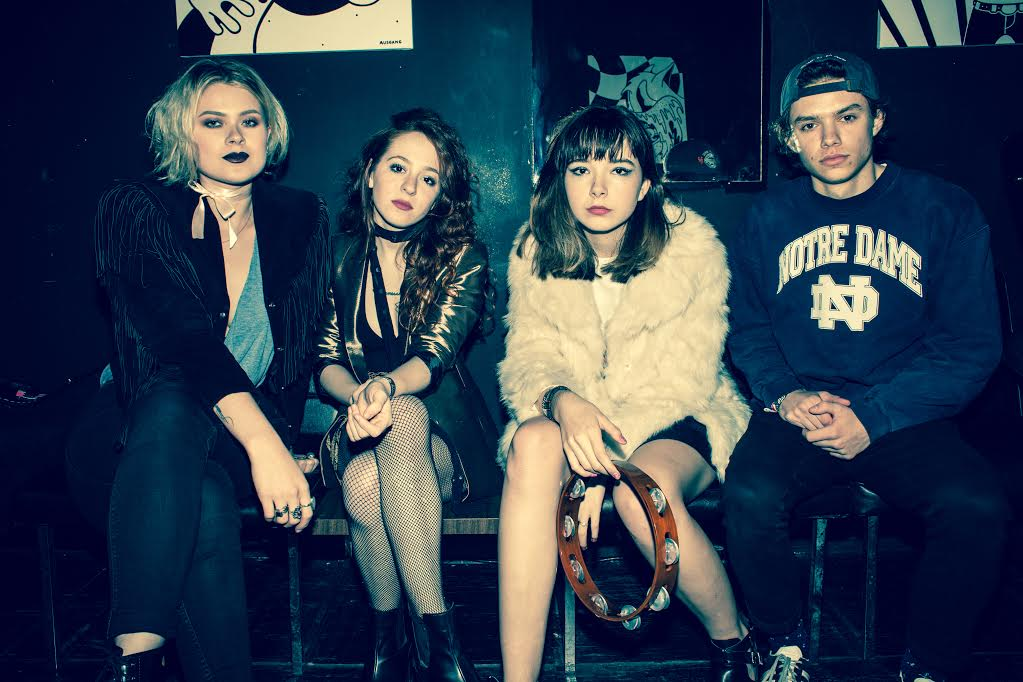 Review: Feel Your Feelings Fool! – The Regrettes