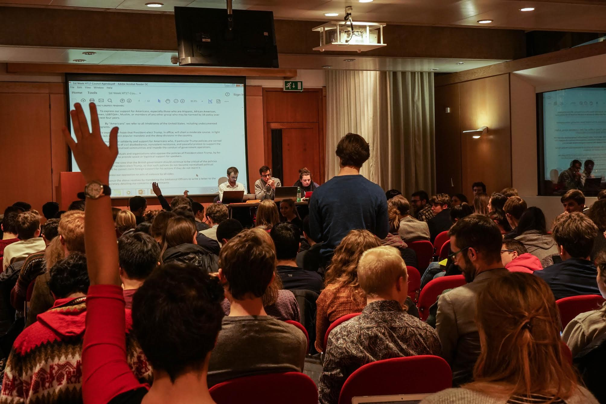 OUSU motion withdrawn after heavy criticism from Oxford Jewish Society