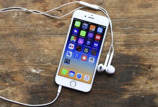 Streaming Wars: Apple Music Vs. Spotify