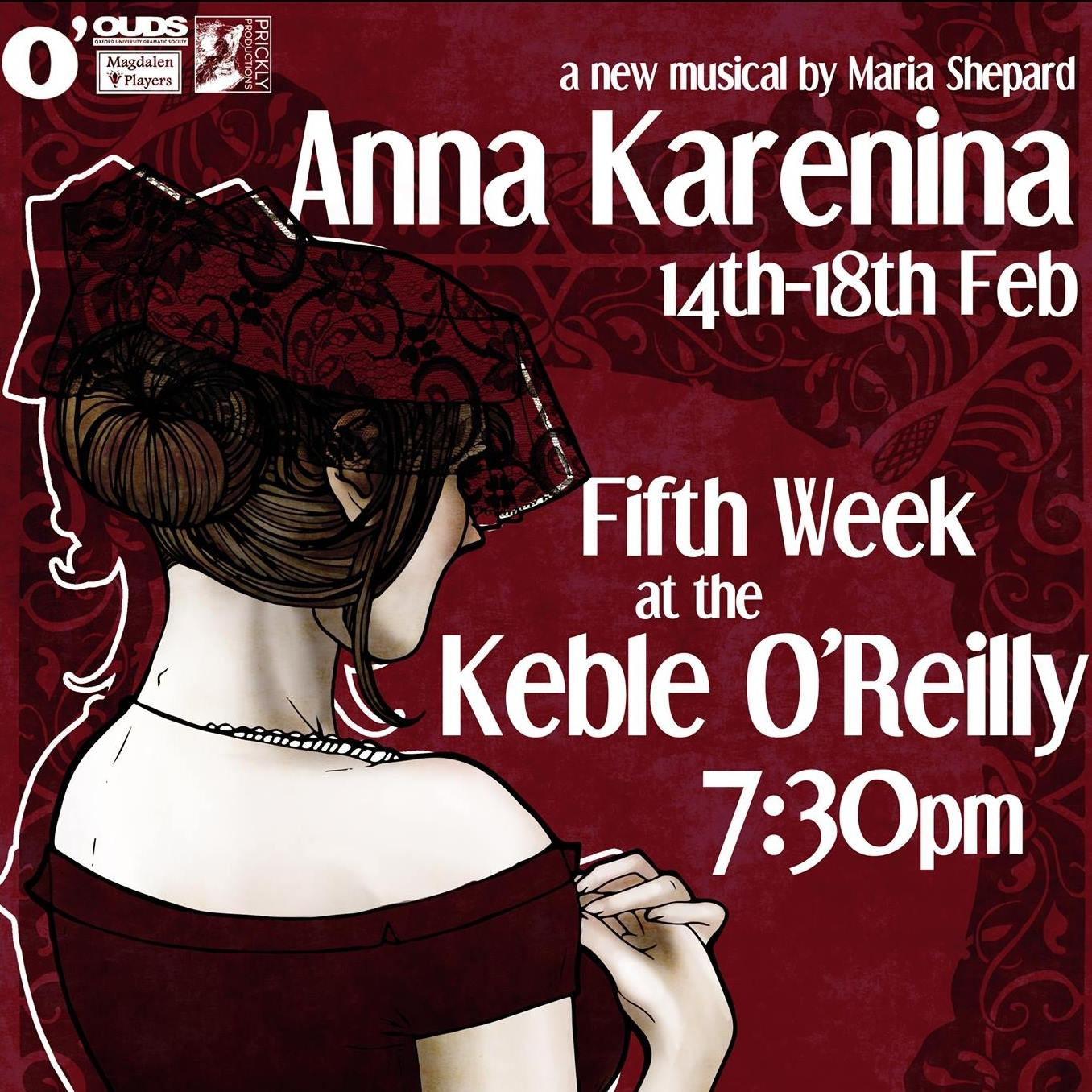 Anna Karenina is fearless, spirited and surprising: A Preview