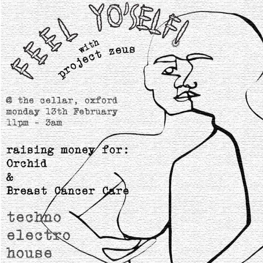 Feelin' Yo' self with Project Zeus