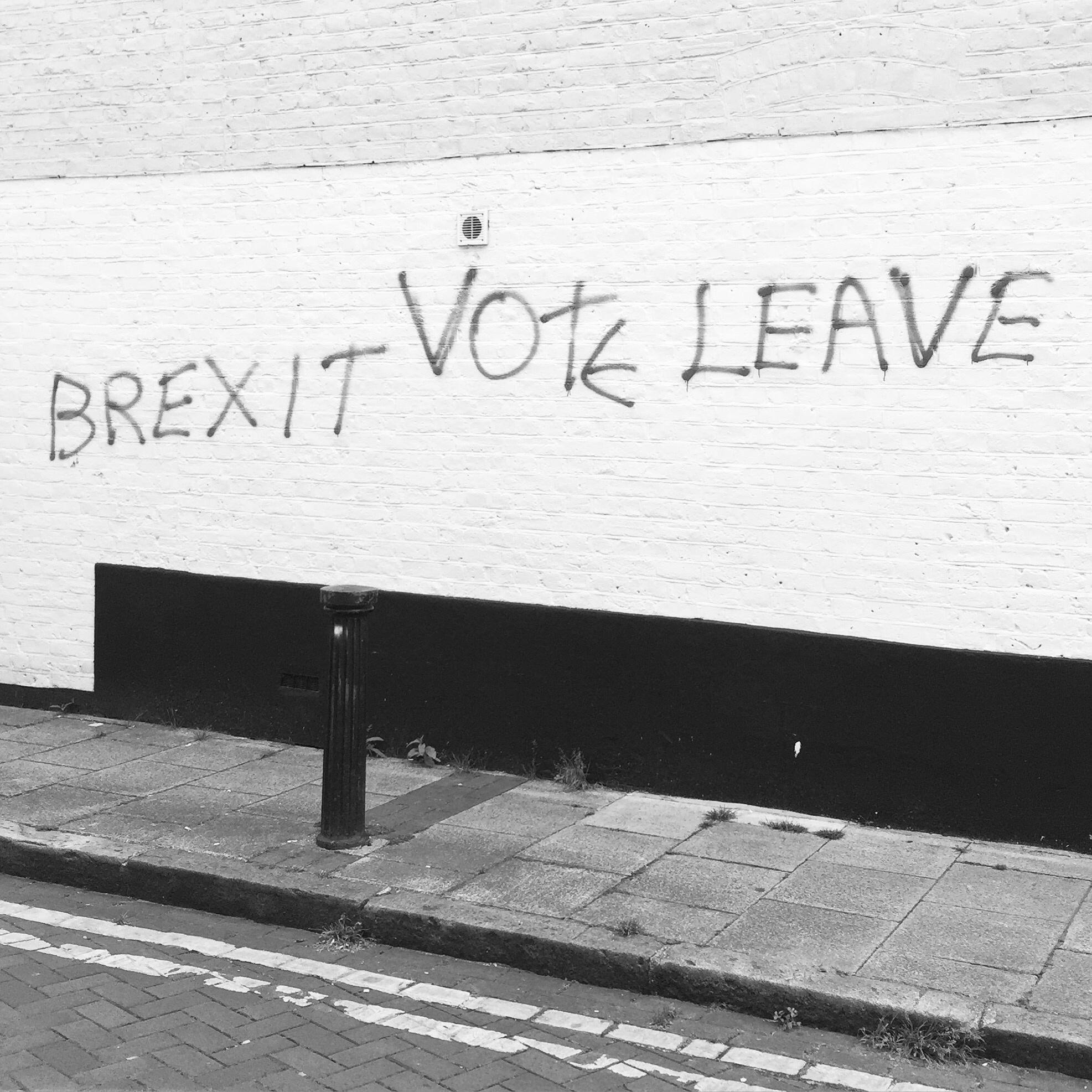 Brexit principles are procrastination, not a plan
