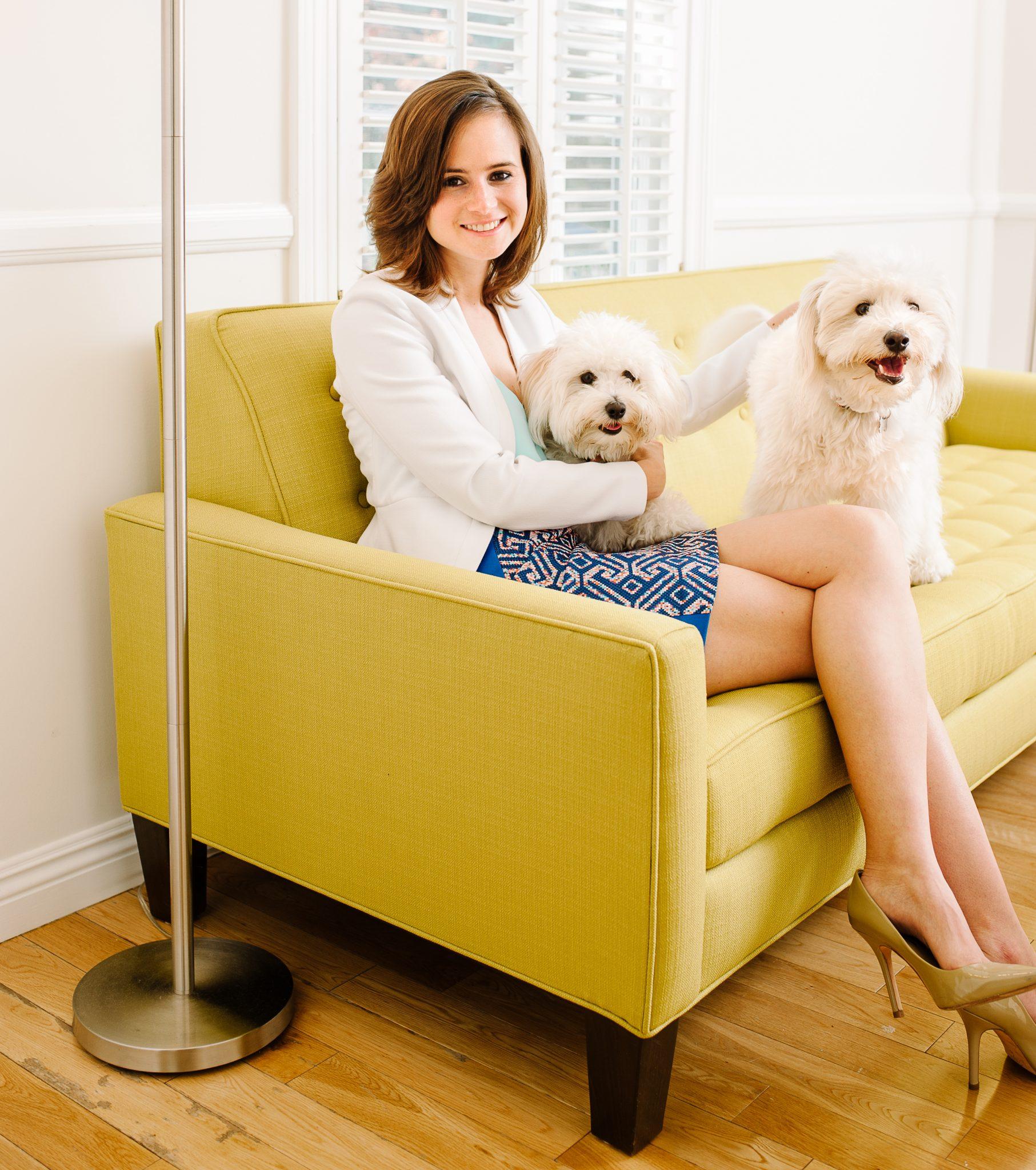 Profile: Jessica Carbino, Tinder Sociologist